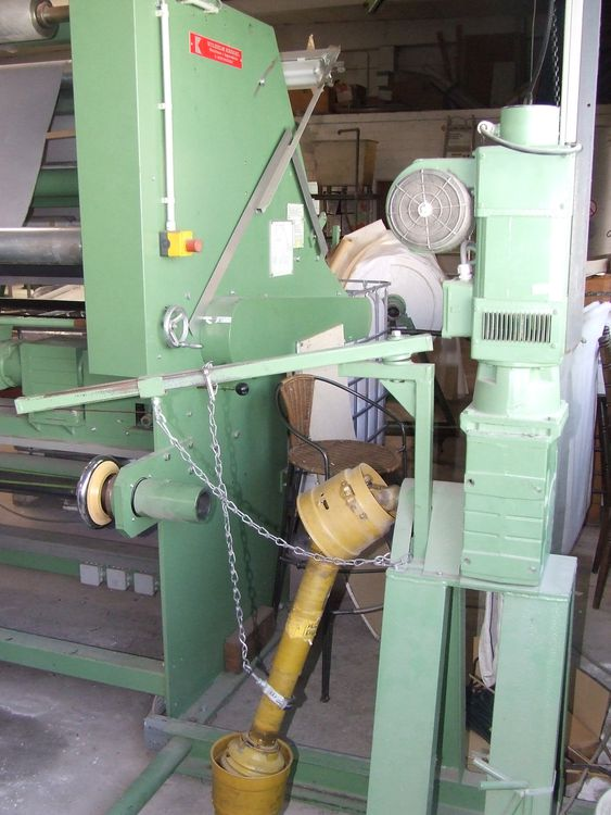 Krogel inspection machine