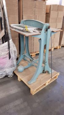 Others Perforation Machine