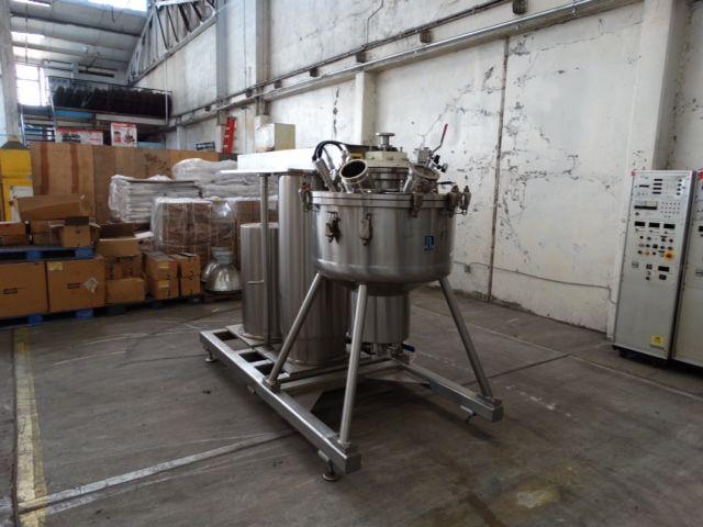 Ross PVM-100 Reactor Mixer