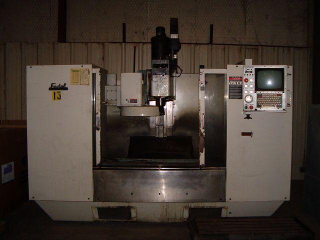 Fadal VMC-4020 3 Axis