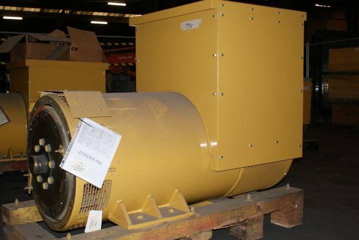 Caterpillar Generator End SR 4 - 480 kW 480 kW