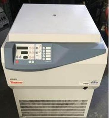 Jouan, Thermo Forma GR4i, Refrigerated Floor Model Centrifuge