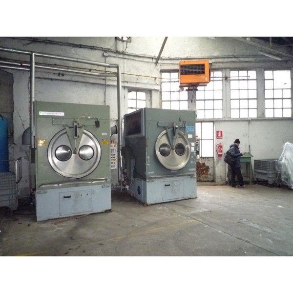 Flainox Tumber  dryer