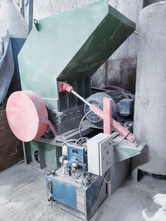 Profac 1000 mm mill