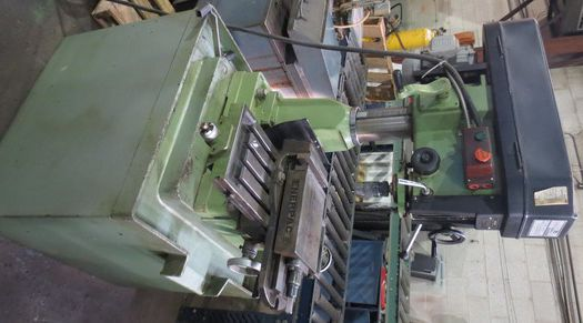 Busy Bee B096 Milling & Drilling Machine 2500 rpm