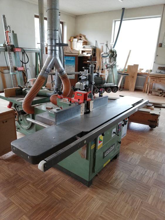 Panhans 240 Table milling machine swiveling