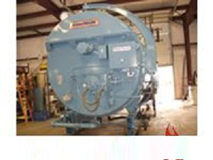 Nebraska Watertube Boilers 1
