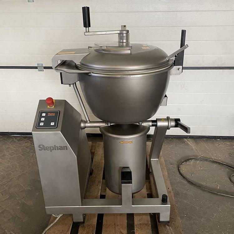 Stephan UM44 universal machine