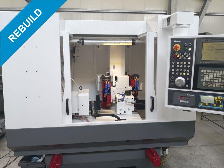 Studer S 21 lean CNC