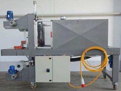 Other TP2000 ,Semi automatic shrink foil machine