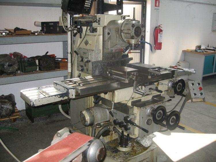 Arno F20 1700 rpm