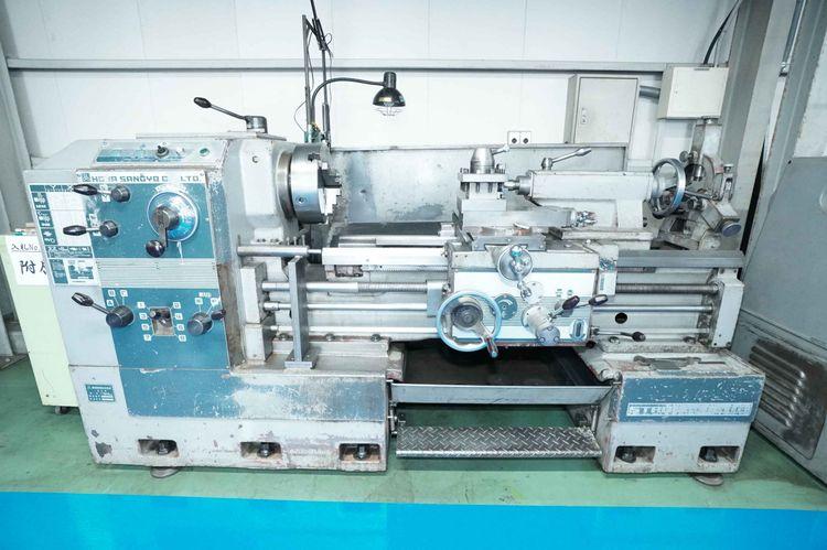 Howa Engine Lathe Variable Howa Sangyo  STRONG485×1000