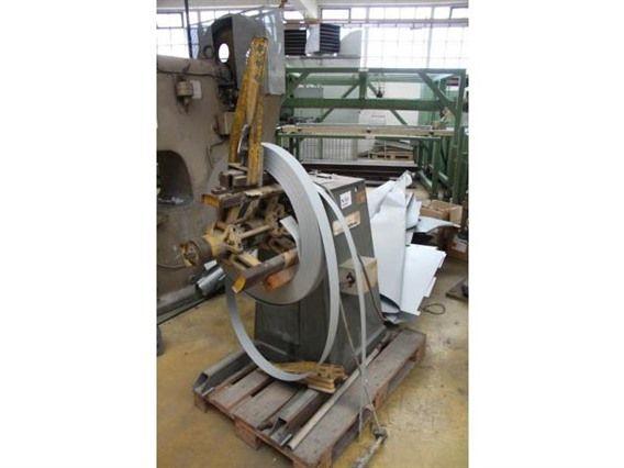 Dimeco Dimeco 2350/BM 450 mm/ 2 ton