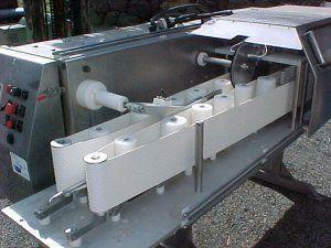 Pisces FR-9001 Filleting Machine
