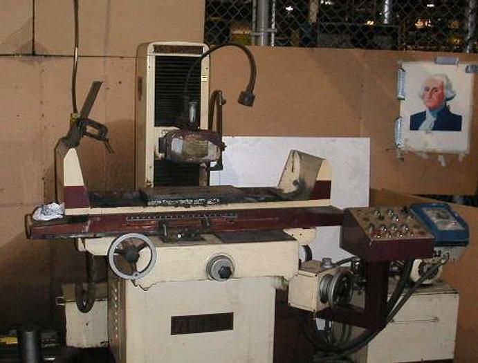 Acer AGS 1020 AHD HYDRAULIC SURFACE GRINDER