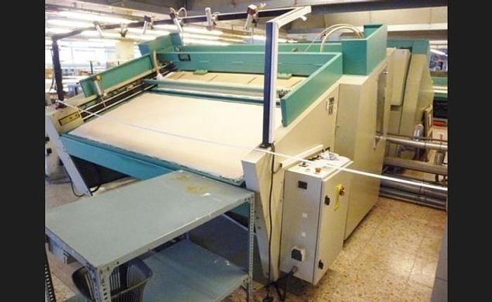Llesor IN4005 Fixing machine