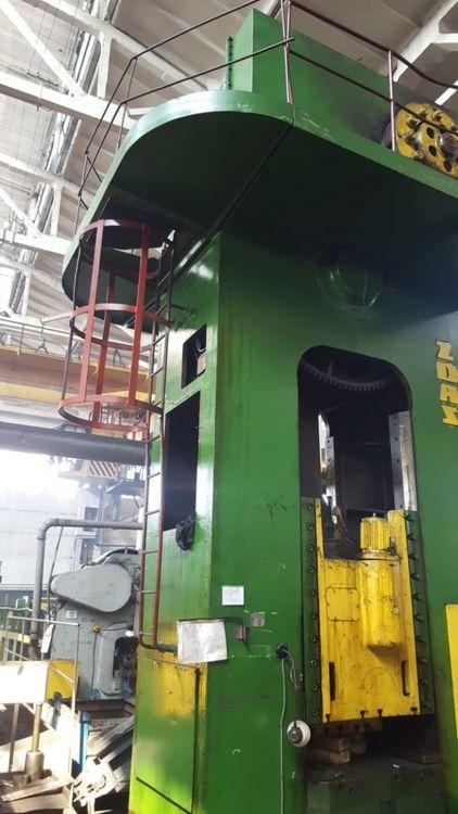 ZDAS Trimming press ZDAS LU-630 630 ton