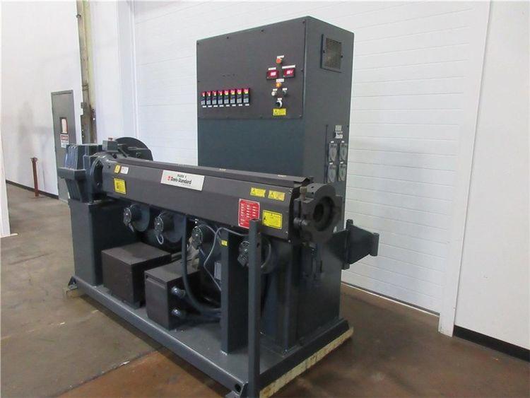 Davis Standard MV30IN25H, Extruder