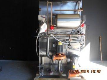 LVO RW1548E  ELECTRIC RACK WASHER