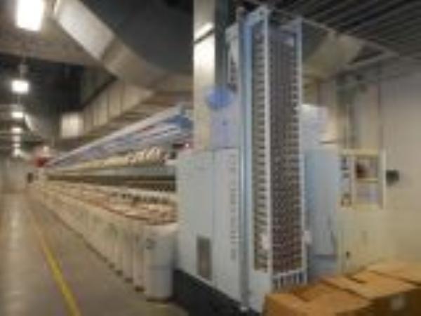 14 Schlafhorst SE11 Open End Machines