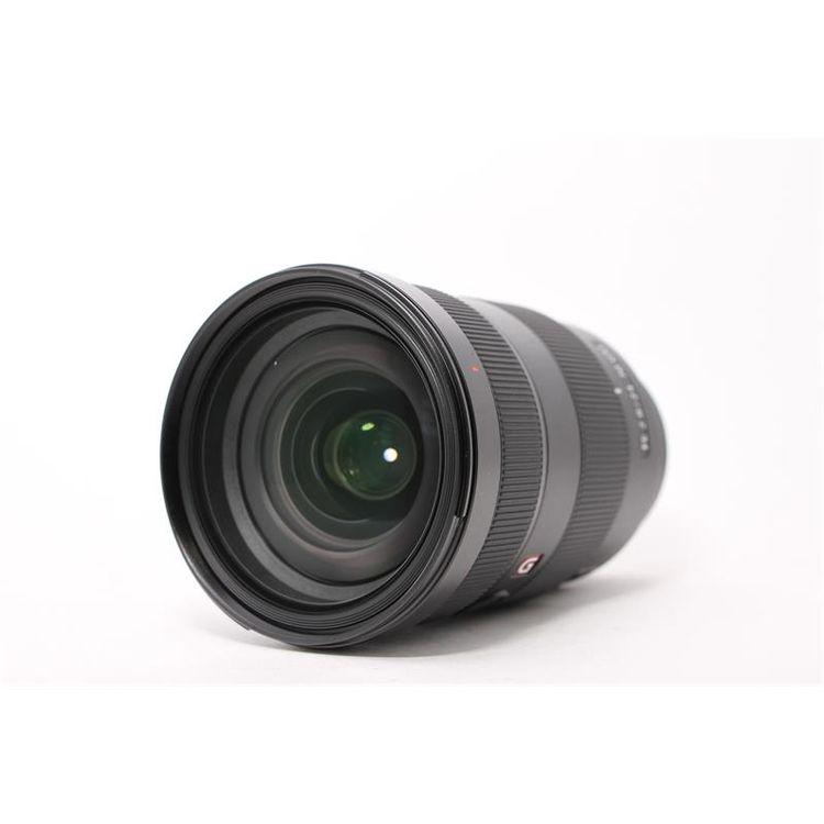 Sony 24-70mm F/2.8 GM FE