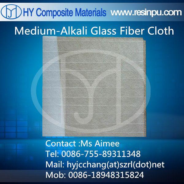 200 Attucci ZFB189# Medium-Alkali Glass Fiber Cloth