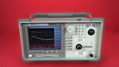 Agilent 86145B Spectrum Analyzer