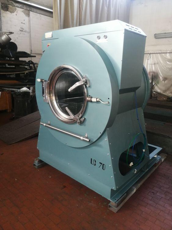 3 Renzacci LC70-LX70 Garment washing machine