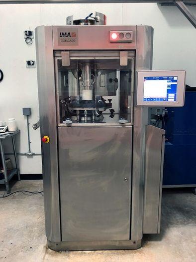 Ima, Kilian Synthesis 700/ZS ,3/IPT-B  Tablet Press