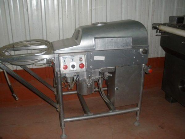 Cryovac Con vacío STAPLER WITH VACUUM