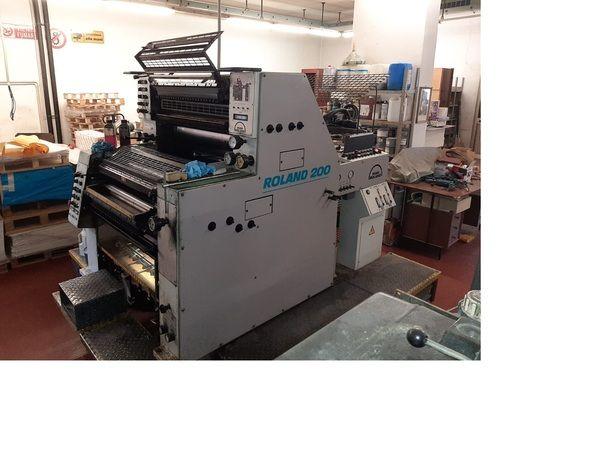 Roland 202 TOB 52x74CM