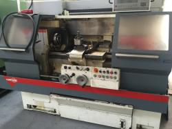 Wemas HEIDENHAIN Manual Plus Max. 1000 rpm Hiturn 320 2 Axis