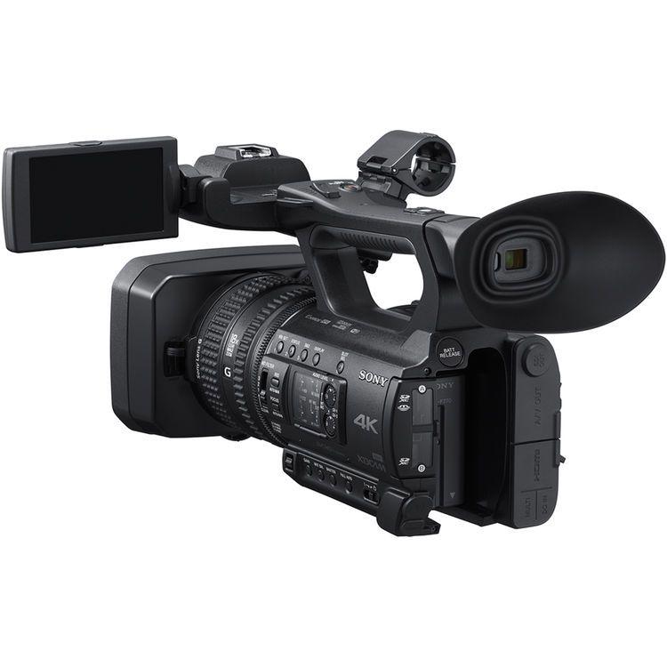 Sony PXW-Z150 4K