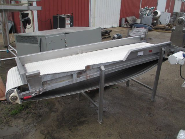 Other Incline Belt Conveyor