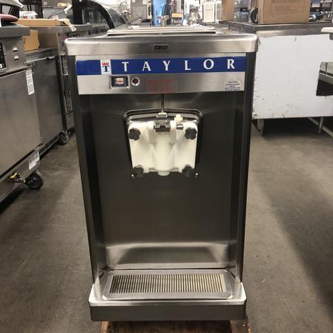 Taylor 320-27 ICE CREAM MACHINE