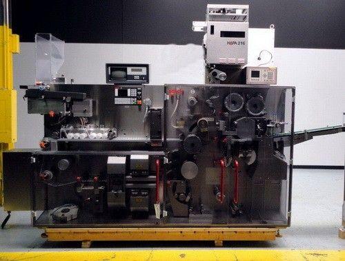 Bosch TLT1200S  Pharmaceutical Blister Thermoformer