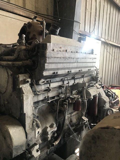 Cummins KTA19 M3 Diesel Marine Engine