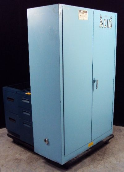 Others Corrosive File Cabinet