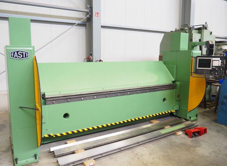Fasti 215-32-4 sheet width3240 mm