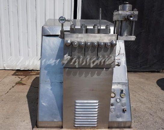 Gaulin 4500 MC45 Clad Homogenizer