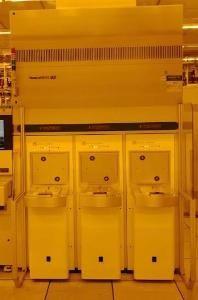 Applied Materials NanoSEM 3D
