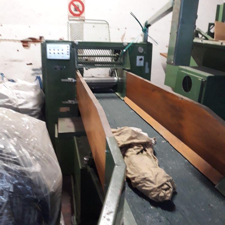 Pierret CT.60-20 guillotine cutter