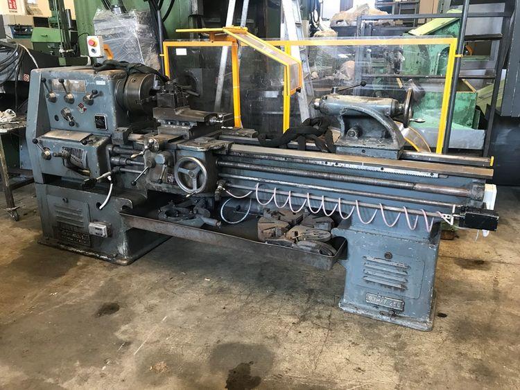 Breda Engine Lathe Variable BREDA 250x1500 BRN/F 250