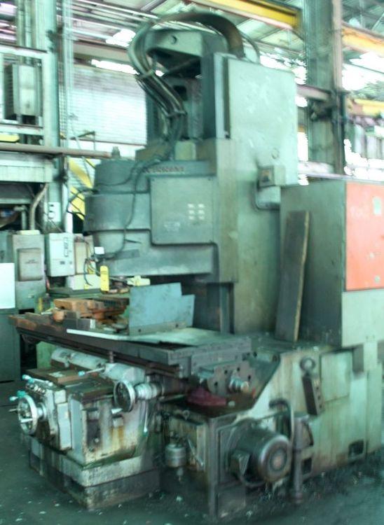 Cincinnati 550-20 VERCIPOWER Vertical Milling Machine Max. 1,400 RPM
