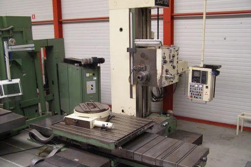 Juaristi MDR-110/125-CF 125 mm 1000 Umd.min