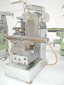 Mondiale VIKING 3MA Max. 1000 rpm