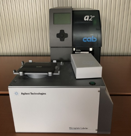 Agilent G5404B Microplate labeler