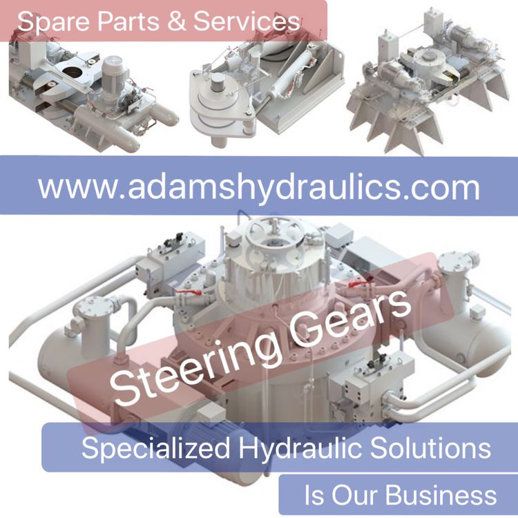 Other STEERING GEARS SPARE PARTS