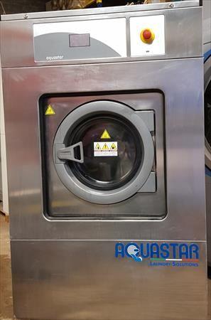 Aqua Aquastar Washer