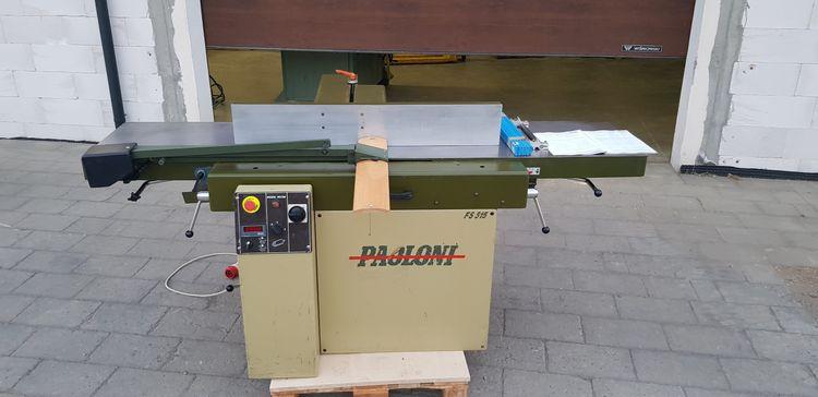 Paoloni FS 515